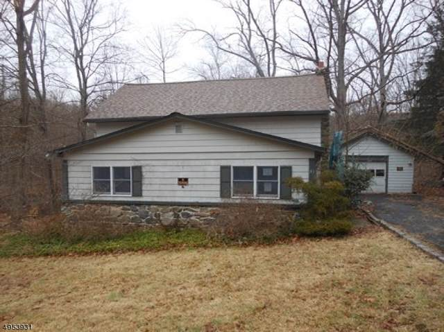 43 Old Mill Rd, Mendham Twp., NJ 07930 (MLS #3608634) :: SR Real Estate Group