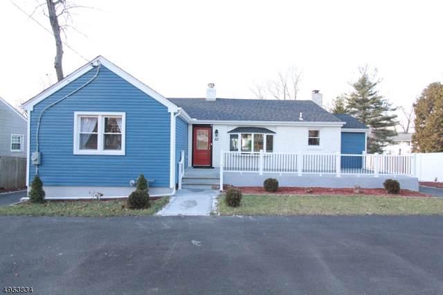 82 Littleton Rd, Morris Plains Boro, NJ 07950 (MLS #3608646) :: SR Real Estate Group