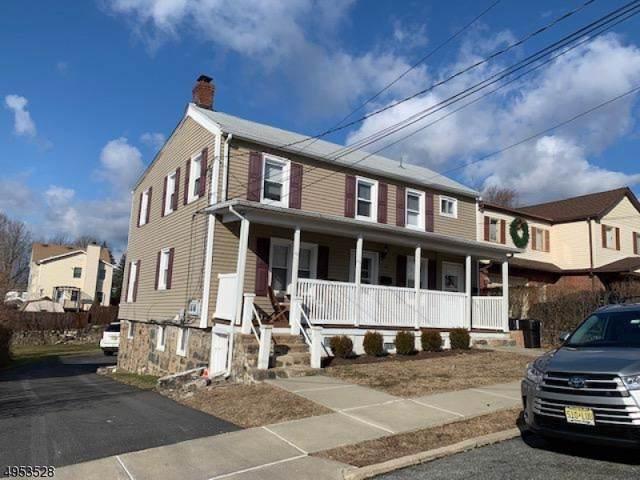 216 Oak St, Boonton Town, NJ 07005 (MLS #3608663) :: SR Real Estate Group