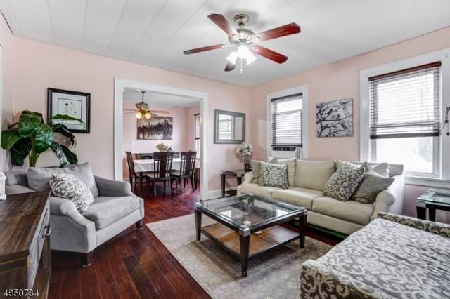 351 Hazel Ave, Garwood Boro, NJ 07027 (MLS #3608708) :: The Dekanski Home Selling Team