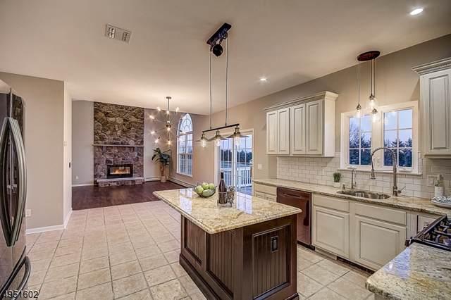22 Carly Dr, Wantage Twp., NJ 07461 (MLS #3608729) :: Team Francesco/Christie's International Real Estate
