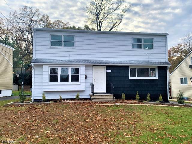 610 Sterling St, Plainfield City, NJ 07062 (MLS #3608786) :: Mary K. Sheeran Team