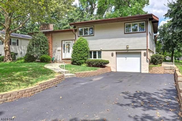 103 N Glenwood Rd, Fanwood Boro, NJ 07023 (MLS #3608817) :: The Dekanski Home Selling Team