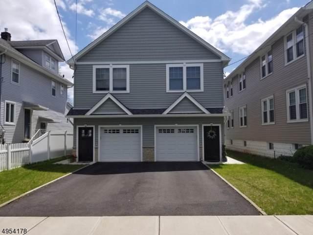219 2ND AVE, Garwood Boro, NJ 07027 (MLS #3608848) :: The Dekanski Home Selling Team