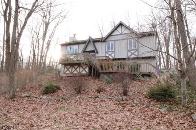 761 W Shore Trl, Byram Twp., NJ 07871 (MLS #3608896) :: SR Real Estate Group