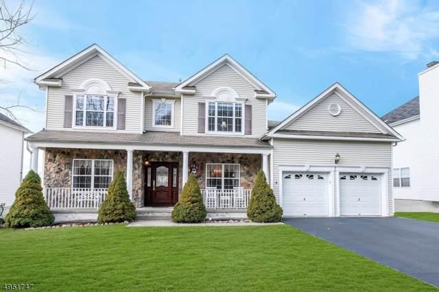 424 Rock Ridge Road, Jefferson Twp., NJ 07849 (MLS #3608898) :: Pina Nazario