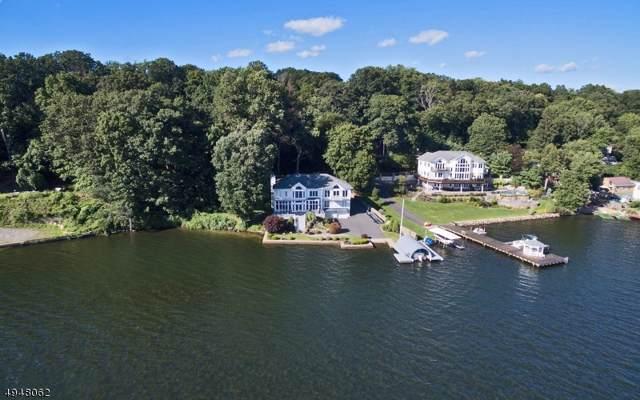 41 Cove Rd, Jefferson Twp., NJ 07849 (MLS #3608900) :: Weichert Realtors