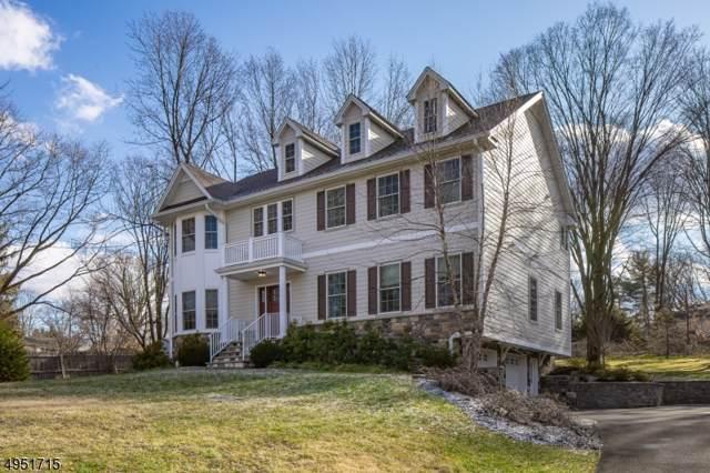59 Woodland Rd, Mendham Twp., NJ 07945 (MLS #3608916) :: Mary K. Sheeran Team