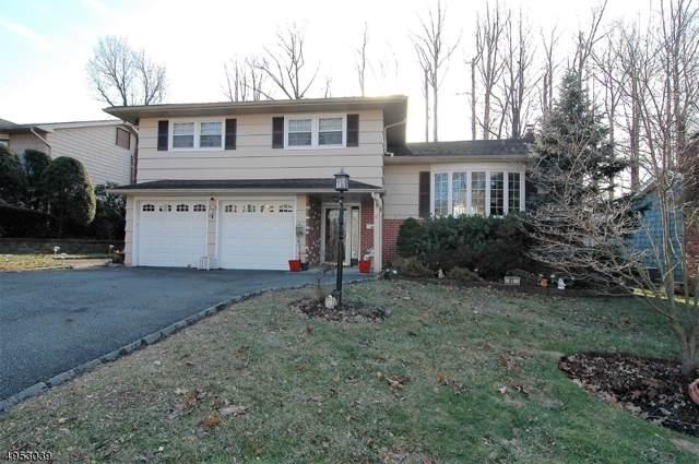 41 Roosevelt St, Roseland Boro, NJ 07068 (MLS #3608983) :: SR Real Estate Group