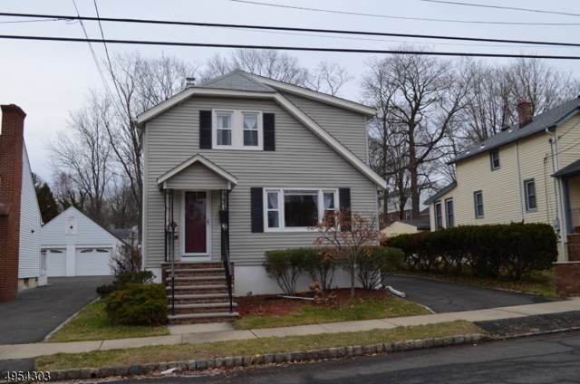 3 Myrtle Ave, Madison Boro, NJ 07940 (MLS #3608996) :: The Debbie Woerner Team