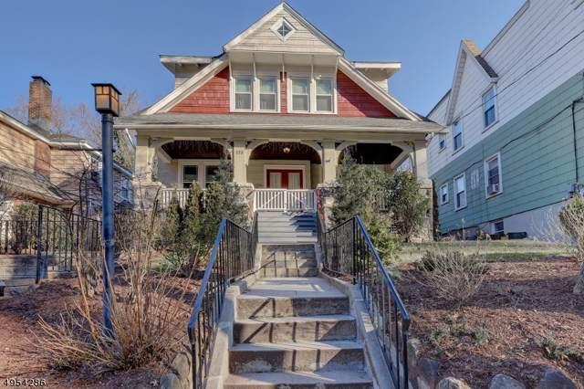 223 Hillside Ave, Leonia Boro, NJ 07605 (MLS #3609030) :: William Raveis Baer & McIntosh