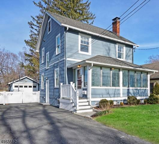 40 Chatham St, Chatham Boro, NJ 07928 (MLS #3609042) :: REMAX Platinum