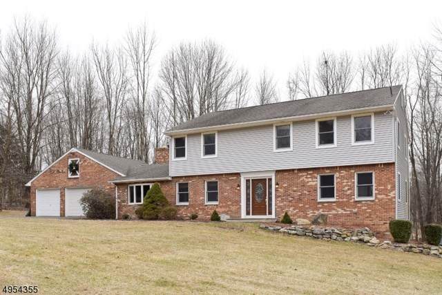 1 Marlene Ln, Andover Twp., NJ 07860 (MLS #3609052) :: William Raveis Baer & McIntosh