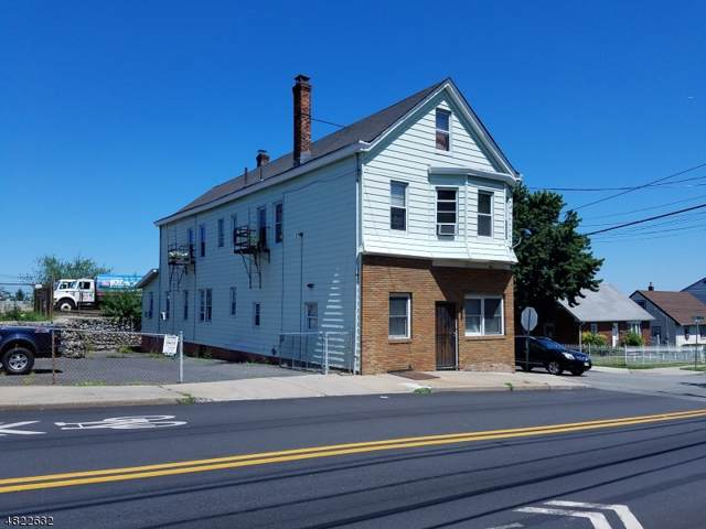 560 Paulison Ave, Clifton City, NJ 07011 (MLS #3609092) :: Pina Nazario