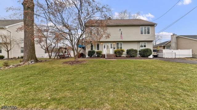 109 Beech Ave, Pompton Lakes Boro, NJ 07442 (MLS #3609113) :: The Karen W. Peters Group at Coldwell Banker Residential Brokerage