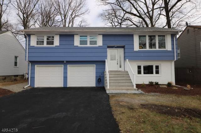 28 St Marys Pl, Denville Twp., NJ 07834 (MLS #3609150) :: Coldwell Banker Residential Brokerage