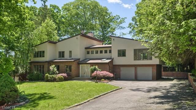 96 Wilson Ave, Wayne Twp., NJ 07470 (MLS #3609151) :: The Karen W. Peters Group at Coldwell Banker Residential Brokerage