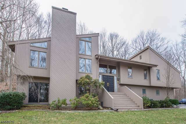 360 Echo Valley Ln, Kinnelon Boro, NJ 07405 (MLS #3609157) :: The Dekanski Home Selling Team