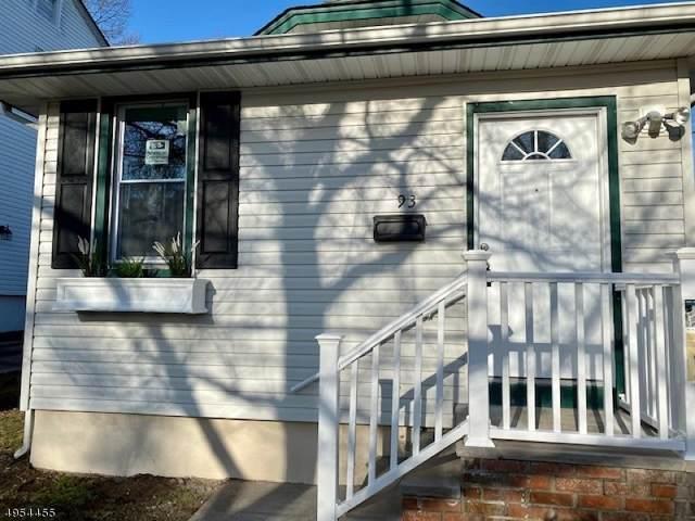 93 Franklin Rd, Teaneck Twp., NJ 07666 (MLS #3609159) :: SR Real Estate Group