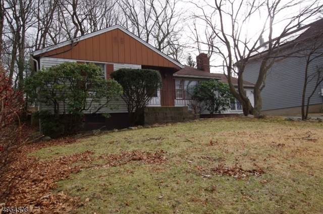 34 Hibernia Rd, Rockaway Twp., NJ 07866 (MLS #3609185) :: Mary K. Sheeran Team