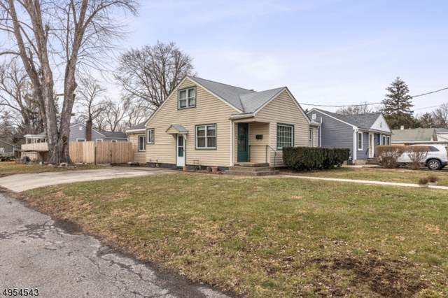 518 Hardwick St, Belvidere Twp., NJ 07823 (#3609207) :: Jason Freeby Group at Keller Williams Real Estate