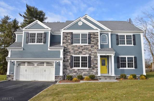 9 Tucker St, Florham Park Boro, NJ 07932 (MLS #3609208) :: SR Real Estate Group