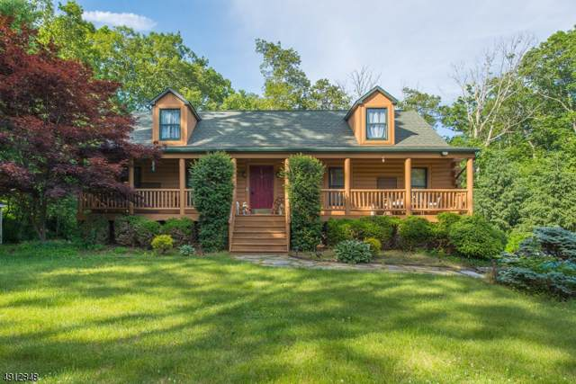 10 Gleason Rd, West Milford Twp., NJ 07421 (MLS #3609209) :: William Raveis Baer & McIntosh