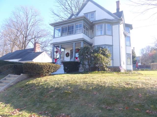 Address Not Published, Caldwell Boro Twp., NJ 07006 (MLS #3609226) :: Pina Nazario