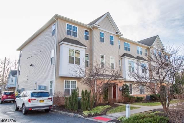 410 Howe Ave, Passaic City, NJ 07055 (#3609258) :: NJJoe Group at Keller Williams Park Views Realty