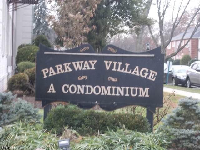 Address Not Published, Cranford Twp., NJ 07016 (MLS #3609306) :: The Dekanski Home Selling Team