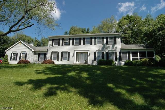 1 Garsson Ln, Blairstown Twp., NJ 07825 (#3609311) :: NJJoe Group at Keller Williams Park Views Realty