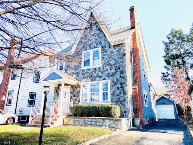 20 Mountain Ave, Bloomfield Twp., NJ 07003 (MLS #3609327) :: Pina Nazario