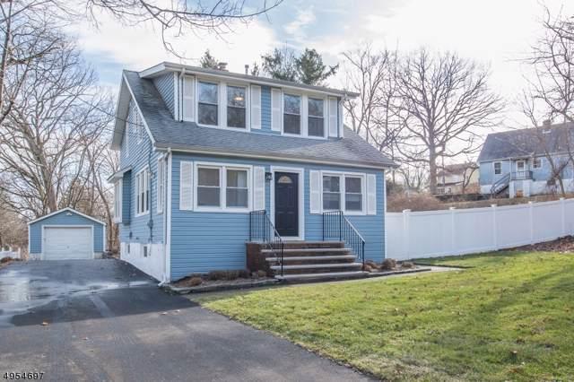 9 Roome St, Lincoln Park Boro, NJ 07035 (MLS #3609338) :: SR Real Estate Group
