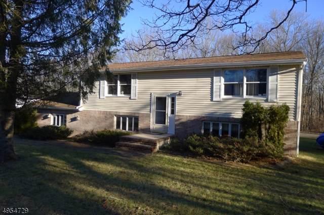 936 Hampton Rd, Stillwater Twp., NJ 07860 (MLS #3609374) :: The Sikora Group