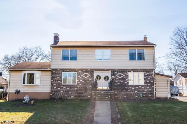 106 Magnolia Avenue, Pompton Lakes Boro, NJ 07442 (MLS #3609384) :: The Karen W. Peters Group at Coldwell Banker Residential Brokerage
