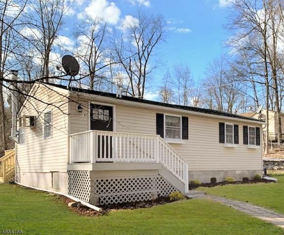 16 Butternut Ln, Wantage Twp., NJ 07461 (MLS #3609395) :: Team Francesco/Christie's International Real Estate