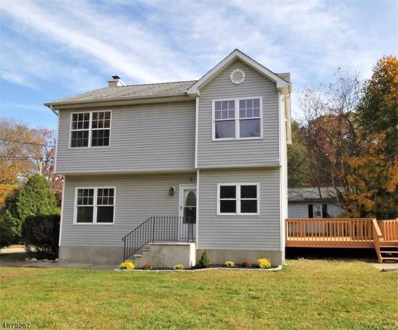 6 Stony Brook Rd, Byram Twp., NJ 07874 (MLS #3609431) :: Mary K. Sheeran Team