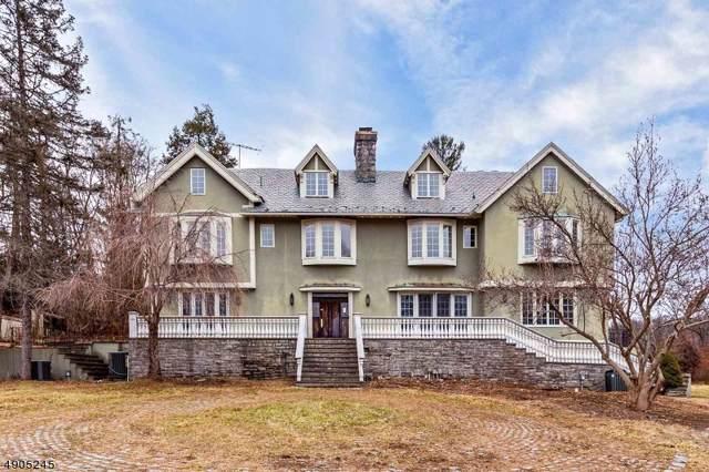 178 Hilltop Rd, Mendham Boro, NJ 07945 (MLS #3609438) :: SR Real Estate Group