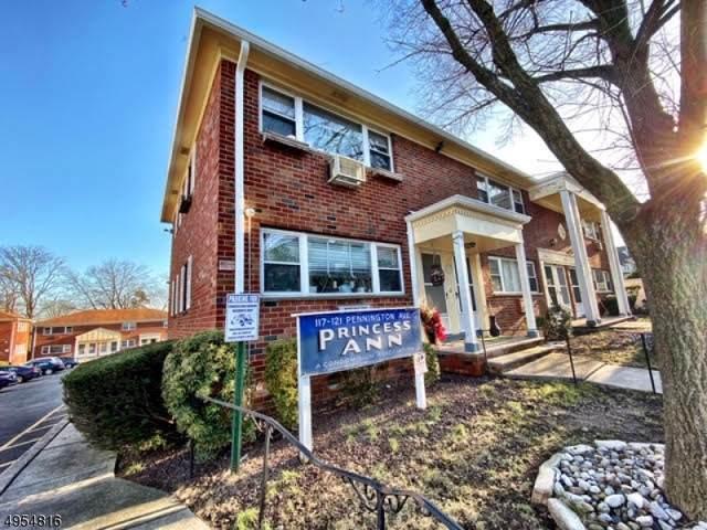 121 Pennington Ave, Passaic City, NJ 07055 (#3609454) :: NJJoe Group at Keller Williams Park Views Realty