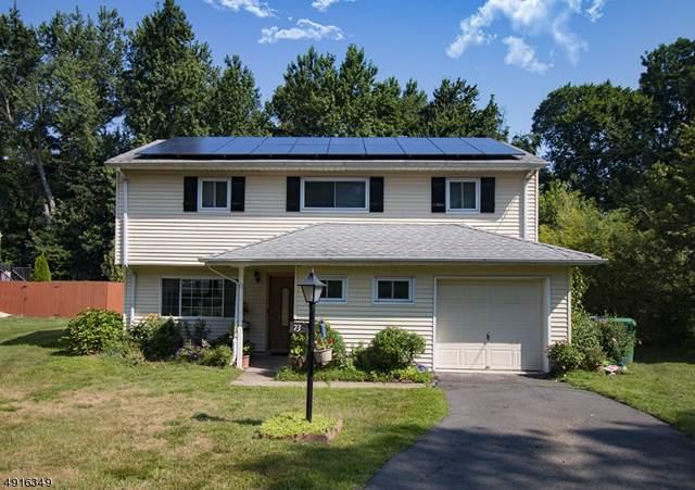 73 Locust Ave, Fanwood Boro, NJ 07023 (MLS #3609512) :: The Dekanski Home Selling Team