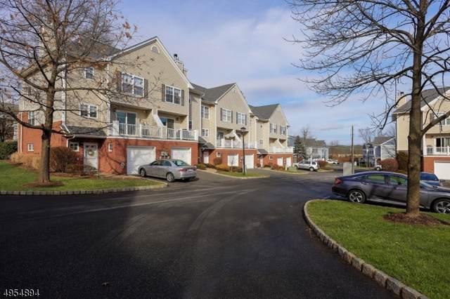 5 Castle Dr, Berkeley Heights Twp., NJ 07922 (MLS #3609517) :: The Debbie Woerner Team