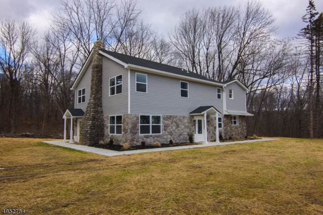 50 Mt Vernon Rd, Blairstown Twp., NJ 07832 (#3609530) :: NJJoe Group at Keller Williams Park Views Realty