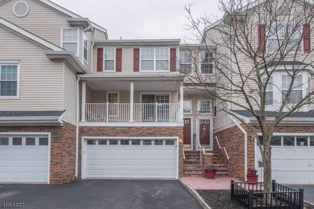 1202 Windsor Court, Denville Twp., NJ 07834 (MLS #3609565) :: Coldwell Banker Residential Brokerage