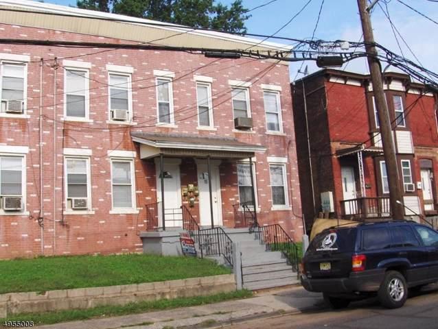 13 S Spring St, Elizabeth City, NJ 07201 (MLS #3609590) :: SR Real Estate Group