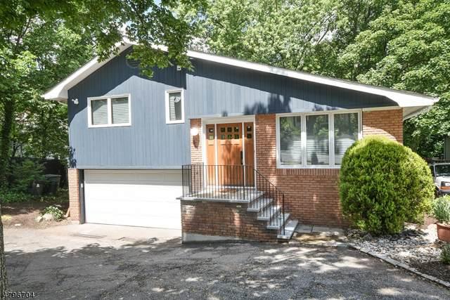 511 Scotland Rd, South Orange Village Twp., NJ 07079 (MLS #3609614) :: Mary K. Sheeran Team
