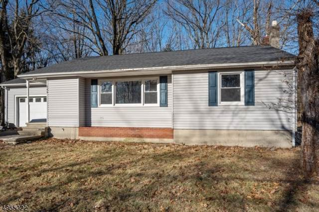 289 Fairview Ave, Hampton Twp., NJ 07860 (#3609615) :: Daunno Realty Services, LLC