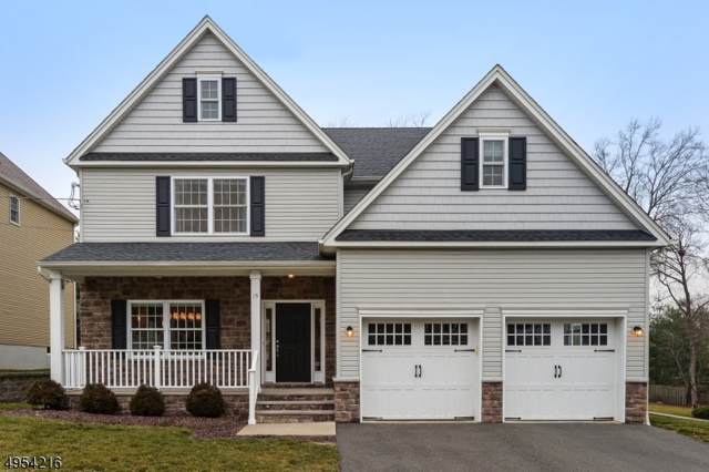 15 Colfax Rd, Springfield Twp., NJ 07081 (MLS #3609622) :: The Dekanski Home Selling Team