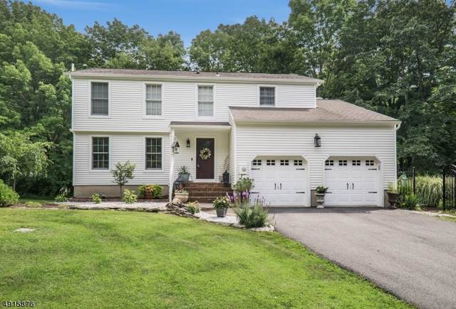 18 Warner Rd, Fredon Twp., NJ 07860 (MLS #3609651) :: The Sikora Group