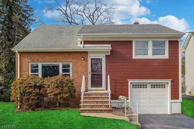 7 Tillotson Rd, Fanwood Boro, NJ 07023 (MLS #3609681) :: The Dekanski Home Selling Team