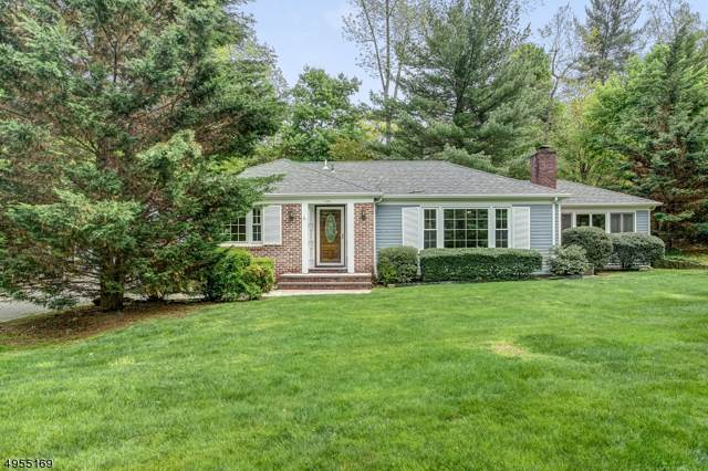 344 Old Short Hills Rd, Millburn Twp., NJ 07078 (MLS #3609703) :: The Sue Adler Team